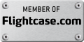 Member of Flightcase.com